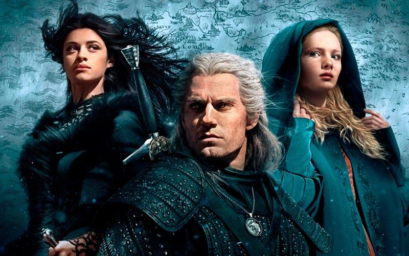 Сериал Ведьмак 2 сезон смотреть онлайн